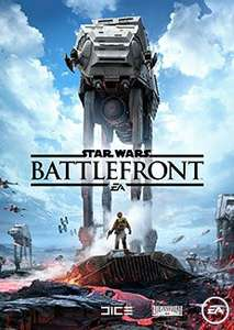 [Origin] Star Wars: Battlefront - £9.83 - Origin Mexico (30% off all stores using code: ORIGIN30)