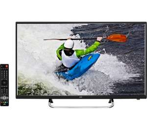 "55"" JVC LT-55C550 LED TV £329 @ Currys"
