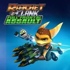 [Glitch?] Ratchet & Clank Full Frontal Assault + Deadlocked Free on Brazil PS Store