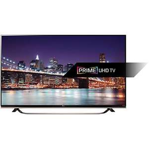 "LG 55UF860V 4K Ultra-HD 3D Smart TV, 55"" with Freeview HD, Built-In Wi-Fi, Harman/kardon Audio & 2x 3D Glasses - £749 @ John Lewis"