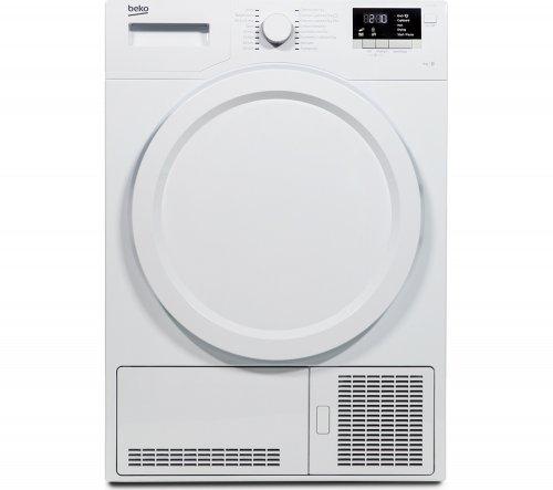 BEKO DCX83100W Condenser Tumble Dryer - White - £199.99 @ Currys