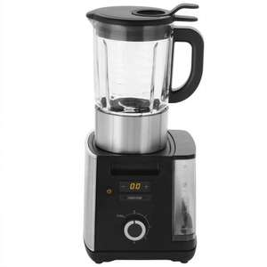 Hotpoint HD Steam TB060CAX0UK 1.5 Litre 2 in 1 Blender / Steamer in Stainless Steel Half Price £49 Del @ AO.com