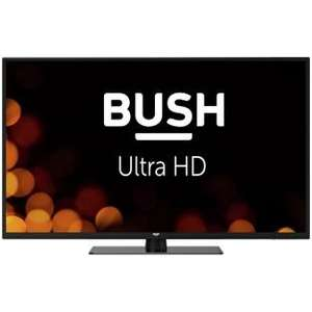Bush 58 Inch 4K Ultra HD HDMI 2 0 LED TV £499.99 @ Argos