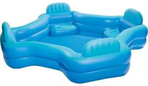 Family Lounge Pool (was £30) Now £24.00 c&c at Asda George