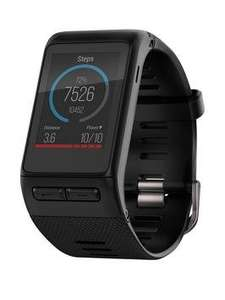 Garmin Vivoactive HR GPS smartwatch RRP-20% £171.98 @ Very