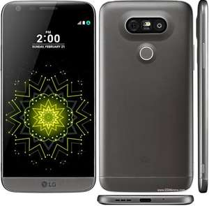 LG G5 sim free with LG Cam Plus £387.98 Delivered (with code CPXM7 valid till 31/05/2016) For new account holders only @ VERY