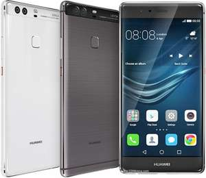 Huawei P9 PLUS (Pay As You Go) - £500 @ Vodafone