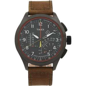 Timex IQ Linear Chronograph watch T2P276  £29.99 at TK Maxx.