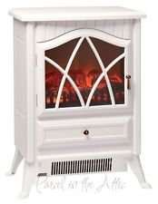 Electric stove effect heater £35 @ Tesco Direct