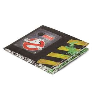 Free Ghostbusters wallet (£9.99 RRP) - Just pay £2.99 delivery @ MyGeekBox