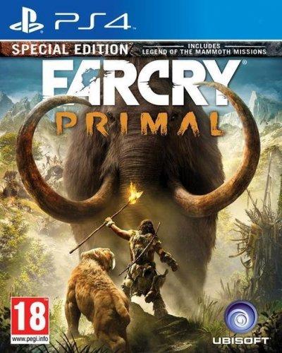 Far Cry Primal Special Edition PS4/Xbox One £24.97 @ Gamestop