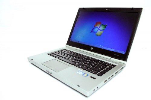 Refurb HP 8460p Core i5 2.6Ghz 4GB 300GB Webcam DVDRW drive Windows 7 (Refurb) - £145.99 @ thetechyteam eBay