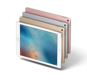 "IPad Pro 9.7"" 128GB Wifi + 4G £667.99 (Rakuten + Pixel Electronics) plus 6% quidco and 5x superpoints worth £36.35p"
