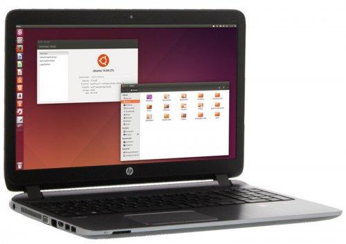 HP 455 Laptop Ubuntu, 8Gb RAM 1Tb HDD £199.98 @ ebuyer