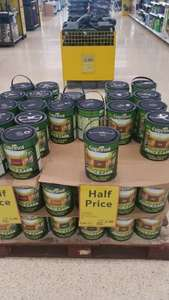 cuprinol fence care one coat 5 litres £5 @ Tesco extra - Leyland