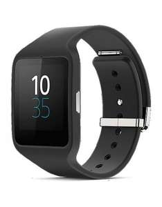 Sony Smartwatch 3 - £84.99 @ Carphone Warehouse
