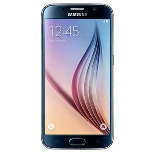 Samsung Galaxy S6 32GB - £265.00 Samsung Outlet Refurbished