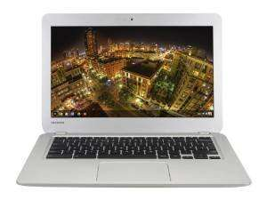 Toshiba Chromebook 2 FLASHSALE THREE HOURS LEFT  was £187 @ Amazon France