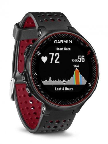 Garmin Forerunner 235 GPS Run Watch with Integrated HRM £161.50 @ Blacks