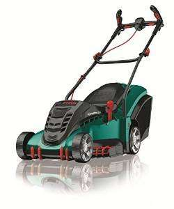 Bosch Rotak 42 LI Ergoflex Cordless 36 V Lawnmower £264.99 @ Amazon Deal of the Day