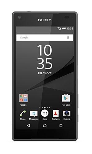 Sony Xperia Z5 Compact SIM Free £299.99 Amazon