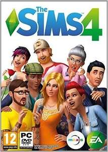 Sims 4 standard edition £21.99 for PC/Mac @ CDKeys