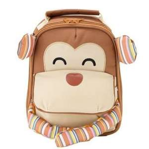 My Little Lunch Chimp Lunch Bag was £9.99 now £6.49 C+C @ Argos ( Little Owl Same Price too)