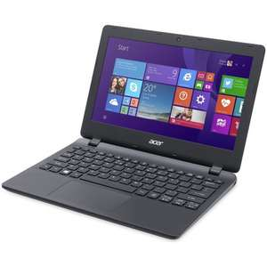 *Refurb* Acer Aspire ES1-131 Intel 11.6 Inch 2GB 32GB Windows 8.1 Laptop £81.99 @ Argos eBay outlet