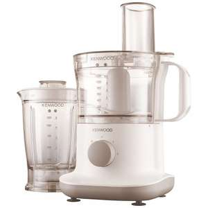 Kenwood FPP220 Food Processor - £29.93 @ John Lewis