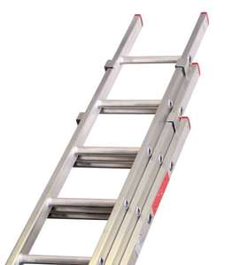Lyte 5.2m domestic extension triple ladder - £78.91 at Amazon