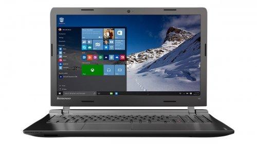 Lenovo Ideapad 100-15IBY 15.6 inch Notebook £183.69 (Used - Very Good) @ Amazon Warehouse