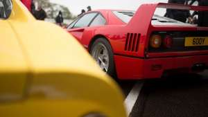 Free entry to Goodwood Full Trottle Event