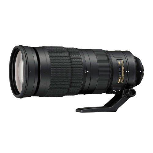 Nikon AF-S 200-500mm f5.6E ED VR Lens - £999 using code @ Digital Depot