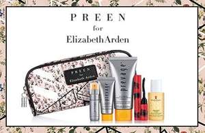Upto 60% Off Elizabeth Arden + FREE Gift worth £83 When you buy any 2 EA Items @ Debenhams (prices start from £13.60)