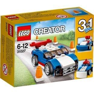 LEGO Creator Blue Racer - 31027 @ Argos - £3.49