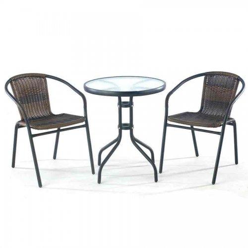 Maison 2-Seater Bistro Set - £42.49 @ Robert Dyas
