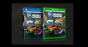Rocket League Collector's Edition (NEW Pre-Order) PS4 / Xbox One - £17.85 @ Gameseek