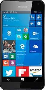 Microsoft Lumia 650 - £89 + top up @ Vodafone