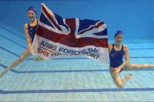 Free Armed Forces Day Events across the UK, from 25 June onwards