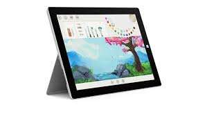 Microsoft Surface 3 64GB Tablet £299.99 @ Very