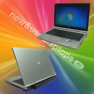 Refurbished HP Elitebook 2570p CHEAP Laptop Core i5 3rd Gen 2.60Ghz 4GB 250GB One Year Warranty £139.99 @ eBay newandusedlaptops4u