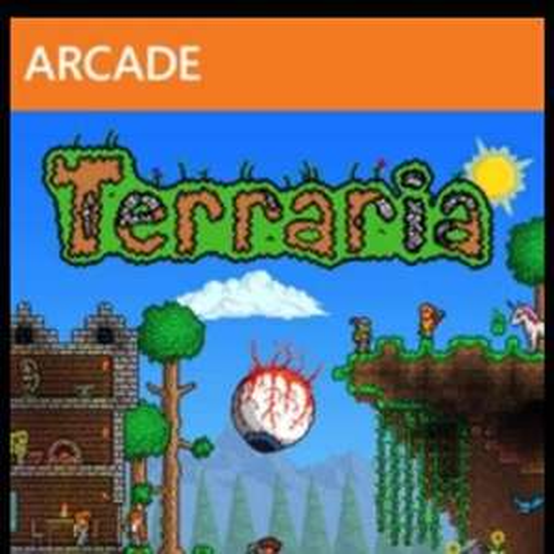 Terraria Xbox 360 £3.95 (Gold Members) @ Xbox Store