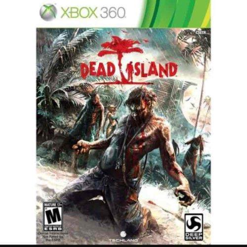 Dead Island & Dead Island Riptide Xbox 360 £2.39 each (Gold Members) @ Xbox Store