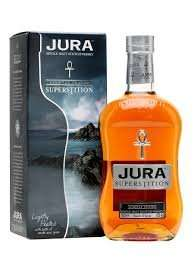 Jura Superstition (35cl) - £13 (Prime) / £17.75 (non Prime) @ Amazon