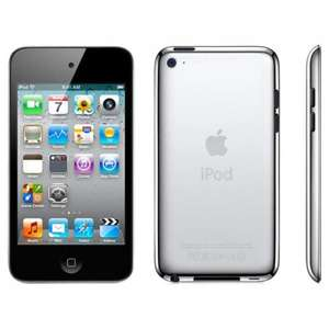 *Refurb* Black 8GB Apple iPod Touch 4th Gen w/ free delivery £42.99 @ Musicmagpie eBay outlet