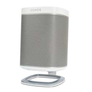 Flexson Desktop Stand for SONOS PLAY:1 - Single Unit (Black or White) £24.00 down to £10.00 delivered @ Advanced MP3 players