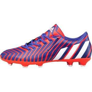 adidas Mens Predator Absolado Instinct FG Football Boots Solar Red/White/Night Flash   £19.49 Inc Del  @ MandM Direct