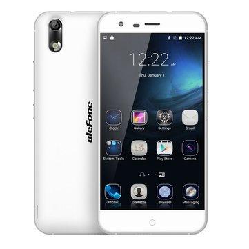 Ulefone Paris 5 Inch 2GB RAM Android 5.1 MTK6753 64bit Octa-core 1.3GHz 4G LTE Smartphone @ Banggood for £56.00