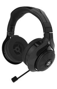 Gioteck PS4 Headset FL300 (Black) only £16.85 at Shopto.net