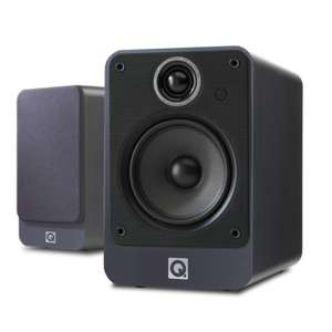 Q Acoustics 2020i speakers with 6 year warranty £99.95 at Richer Sounds